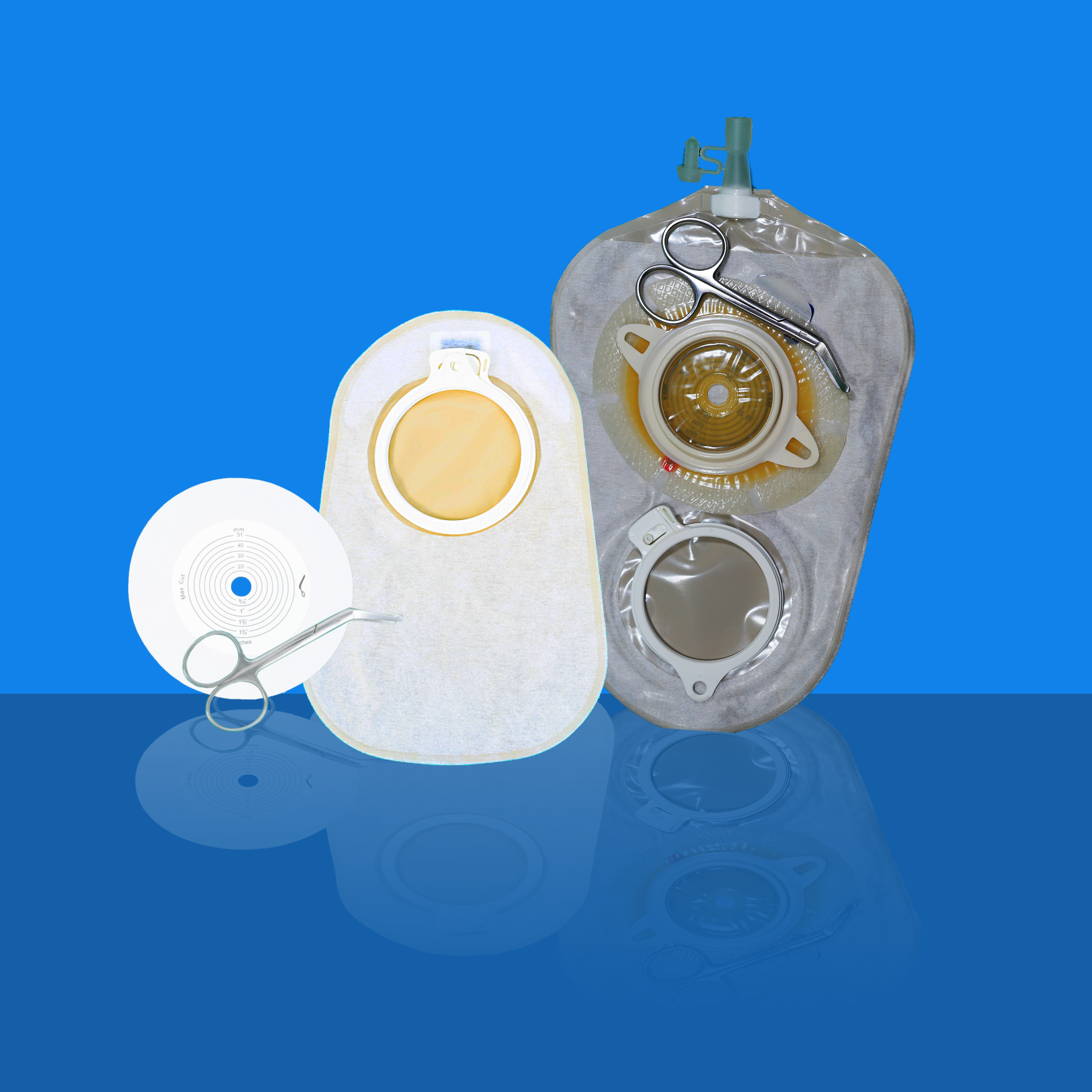 OSTOMY PRODUCTS