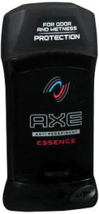 AXE A/P I/S ESSENCE 2.7OZ