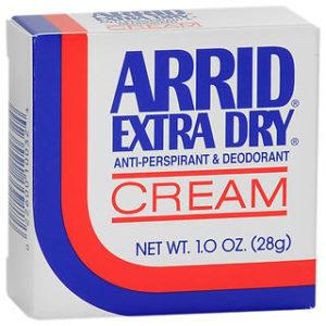 ARRID XD A/P CRM REGULAR 1OZ